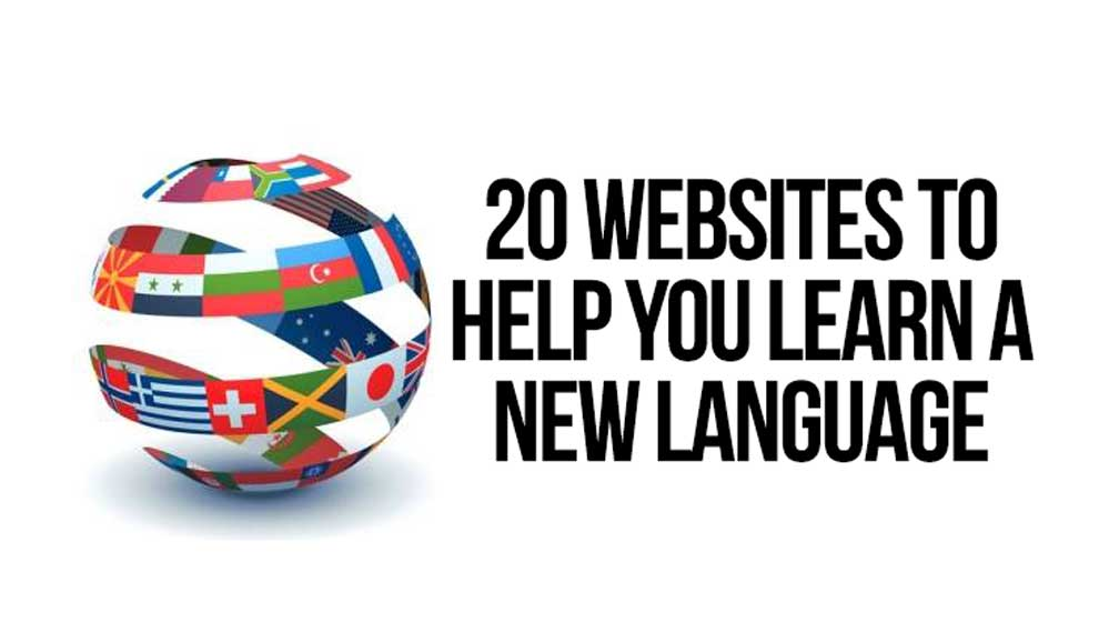 how to learn a new language for free online