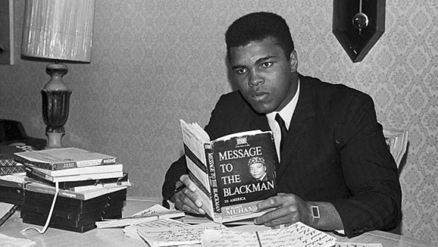 Was Muhammad Ali Really a Racist? Settling The Debate…
