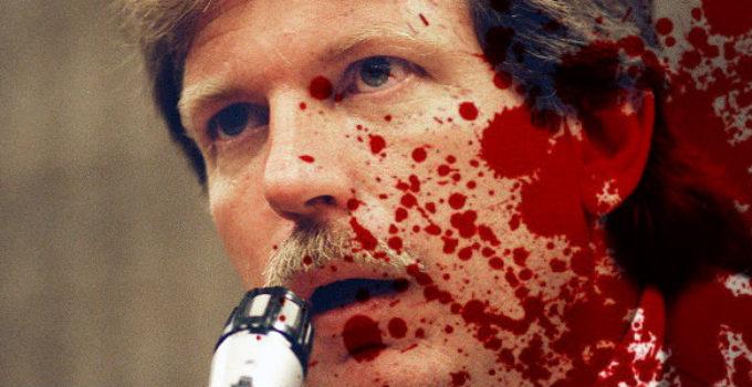 Gary Webb murder story