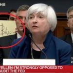 Bitcoin Bro Trolls the Sh*t out of the Federal Reserve on Live TV